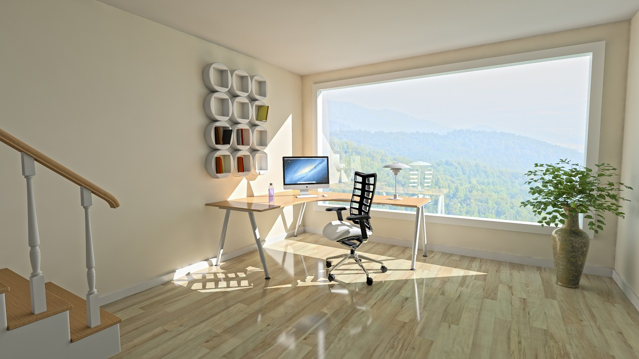 Strategies to Declutter Your Home Office