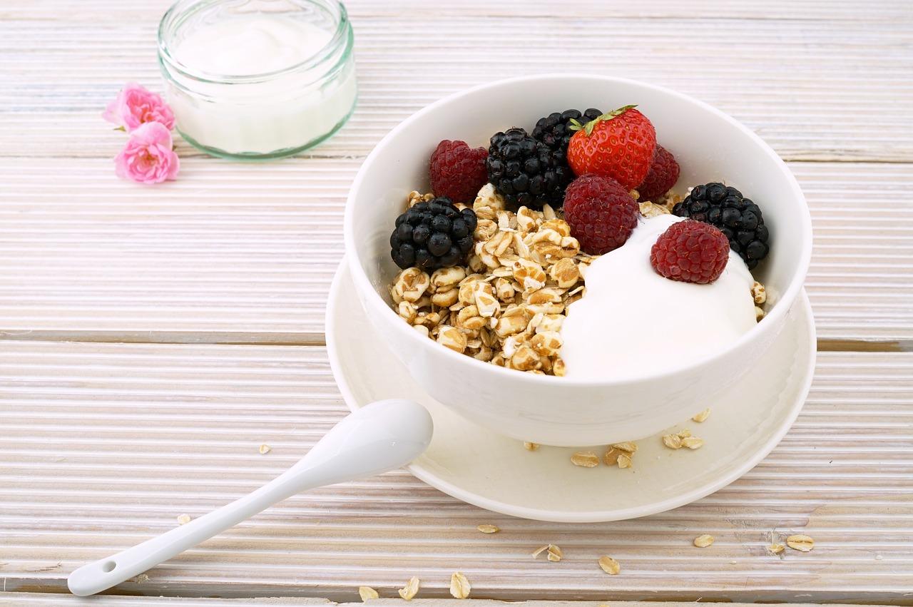 Recipe for Natural Homemade Granola