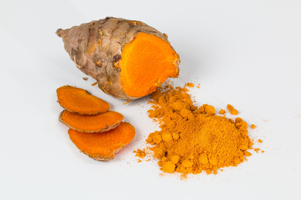 Get to Know Turmeric
